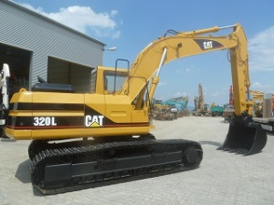 Own pat of this Excavator